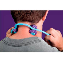 Load image into Gallery viewer, PMT Dr. Necky Neck Massager