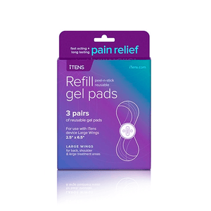 PMT Gel Pads - 3 sets large