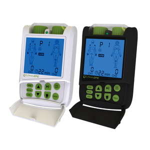 PMT Medical Ultima OTC TENS Unit - Electric Muscle Contraction Stimulator for Pain Relief