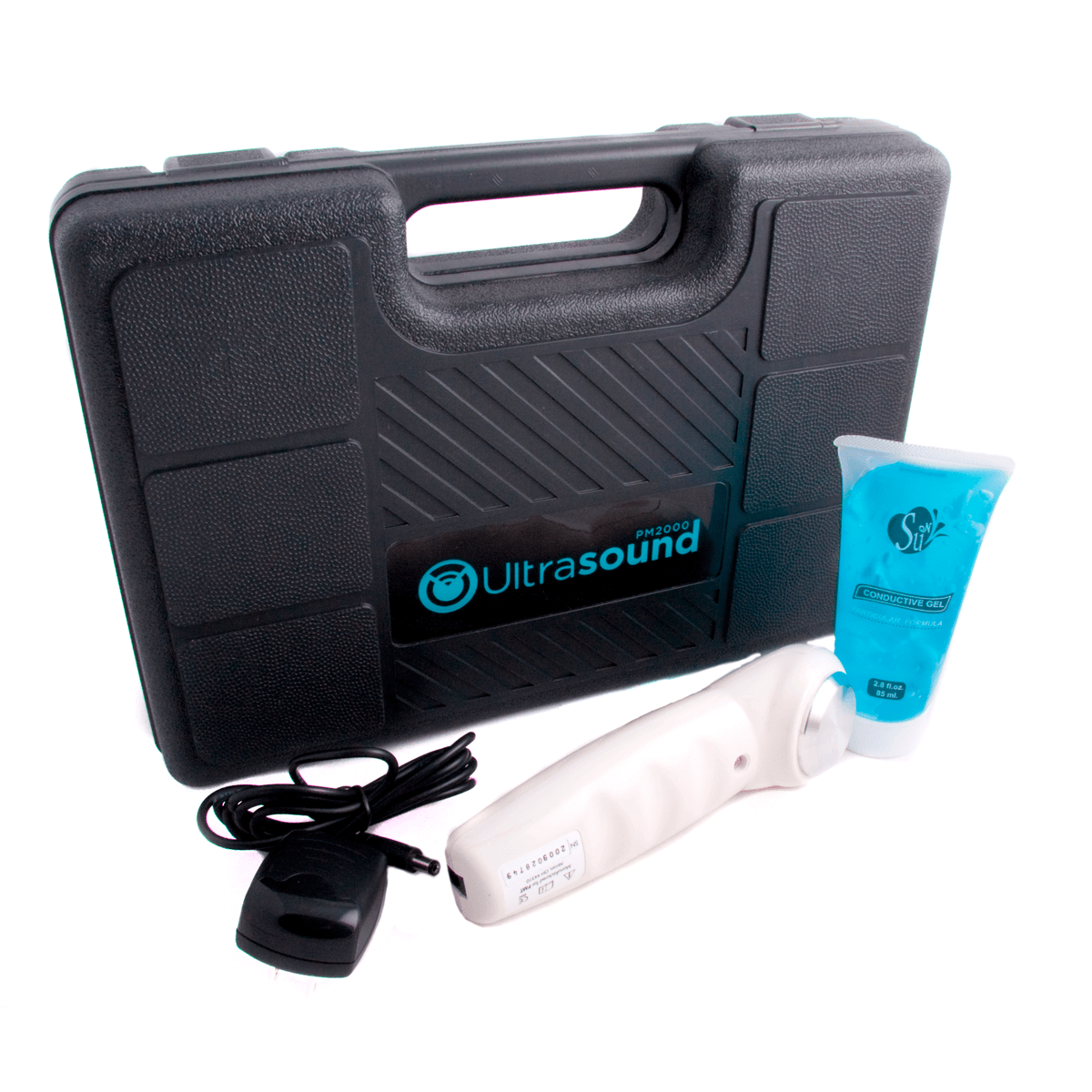 PMT Premium Portable Ultrasound Machine