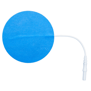 PMT Soft-Touch Carbon Electrodes Cloth Back - Tyco Gel 3 round