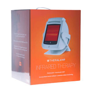 PMT Theralamp Infrared Therapy Relieve Joint and Muscle Pain Relief