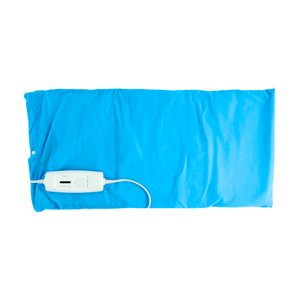 PMT Thermorelief Basic Moist Dry Heating Pad for Back Pain and Cramps