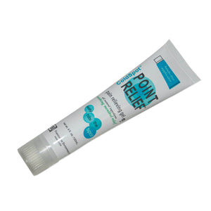 Point Relief® ColdSpot™ Lotion gel hands free