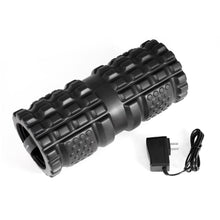 "Load image into Gallery viewer, Prosource EXL Vibrating 3-Speed Foam Roller 13"" x 6"""
