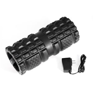"Prosource EXL Vibrating 3-Speed Foam Roller 13"" x 6"""