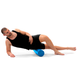 Prosource-Flex-Foam-Roller-round-12x6-blue