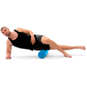 Prosource-Flex-Foam-Roller-round-36x6-blue