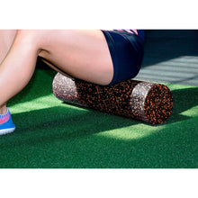 Load image into Gallery viewer, Prosource-High-Density-Speckled-Foam-Roller-12x6--orange