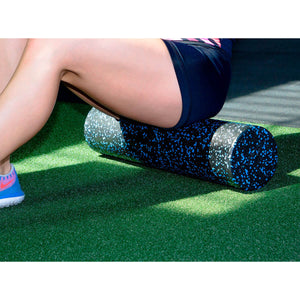 Prosource-High-Density-Speckled-Foam-Roller-18x6-blue