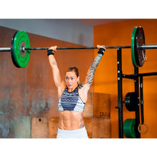 Load image into Gallery viewer, Prosource Multipurpose Olympic Barbell - Weight Lifting Bar