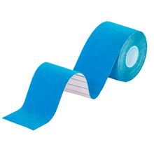 Load image into Gallery viewer, Prosource Sports Medicine Kinesiology Athletic Tape aqua
