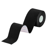 Load image into Gallery viewer, Prosource Sports Medicine Kinesiology Athletic Tape black