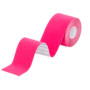 Prosource Sports Medicine Kinesiology Athletic Tape pink