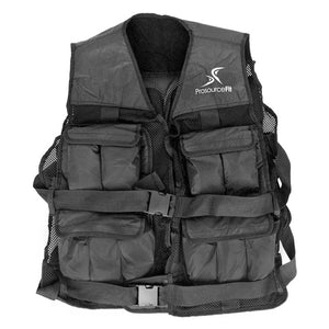 Prosource Weighted Unisex Workout Vest