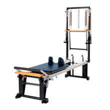 Load image into Gallery viewer, Rehab V2 Max Plus™ Reformer imperial blue