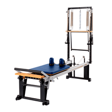 Load image into Gallery viewer, Rehab V2 Max Plus™ Reformer royal blue