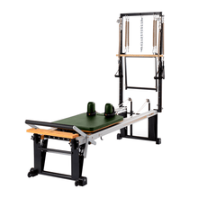 Load image into Gallery viewer, Rehab V2 Max Plus™ Reformer yew green