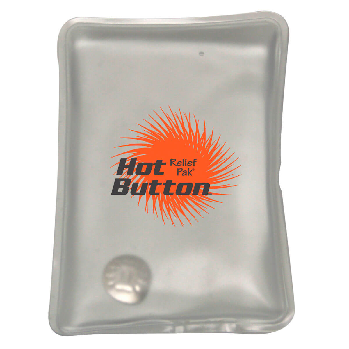 Relief Pak® Hot Button® Reusable Instant Hot Compress small