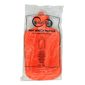Relief Pak® Hot Water Bottle - 2 Quart Capacity 01