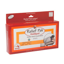Load image into Gallery viewer, Relief Pak® HotSpot® Moist Heat Pack 4