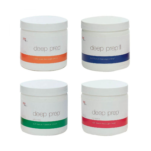 Rolyan Deep Prep® Massage Cream