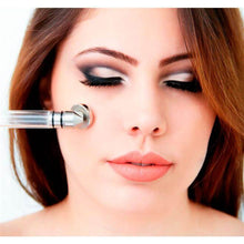 Load image into Gallery viewer, Shophysio Diamond Microdermabrasion Wand - Super Peeling with 3 Tips and Glass Body