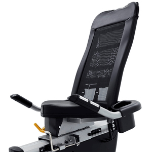 Spirit XBR95 Semi-Recumbent Bike seat
