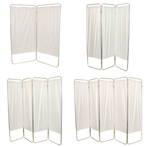 Standard Foldable Privacy Screen - Vinyl
