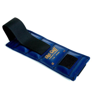 The Cuff® Original Ankle and Wrist Weight - 1 lb - Blue 03