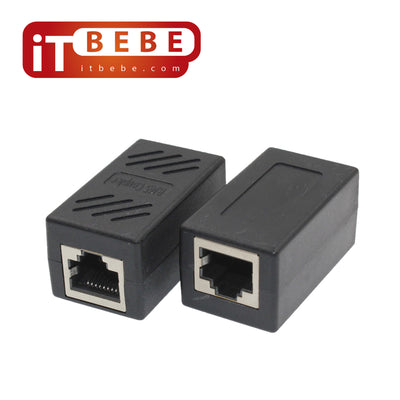 RJ45 Cable Extender Adapter