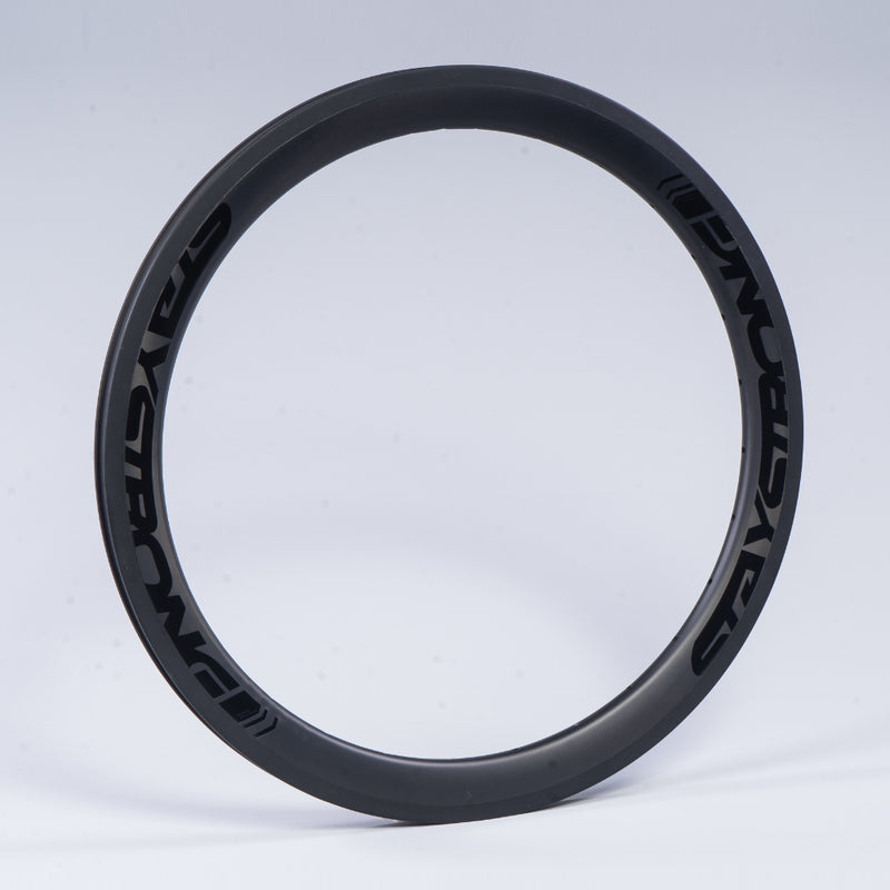 "RACE DVSN EXPERT CARBON / 1 x 3/8"" / RIMS / REAR"