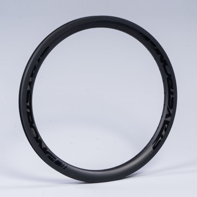 "RACE DVSN PRO CARBON / 1.75"" / RIMS / REAR"