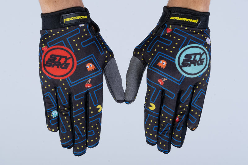 ARCADE / GLOVES / ADULT / MULTI