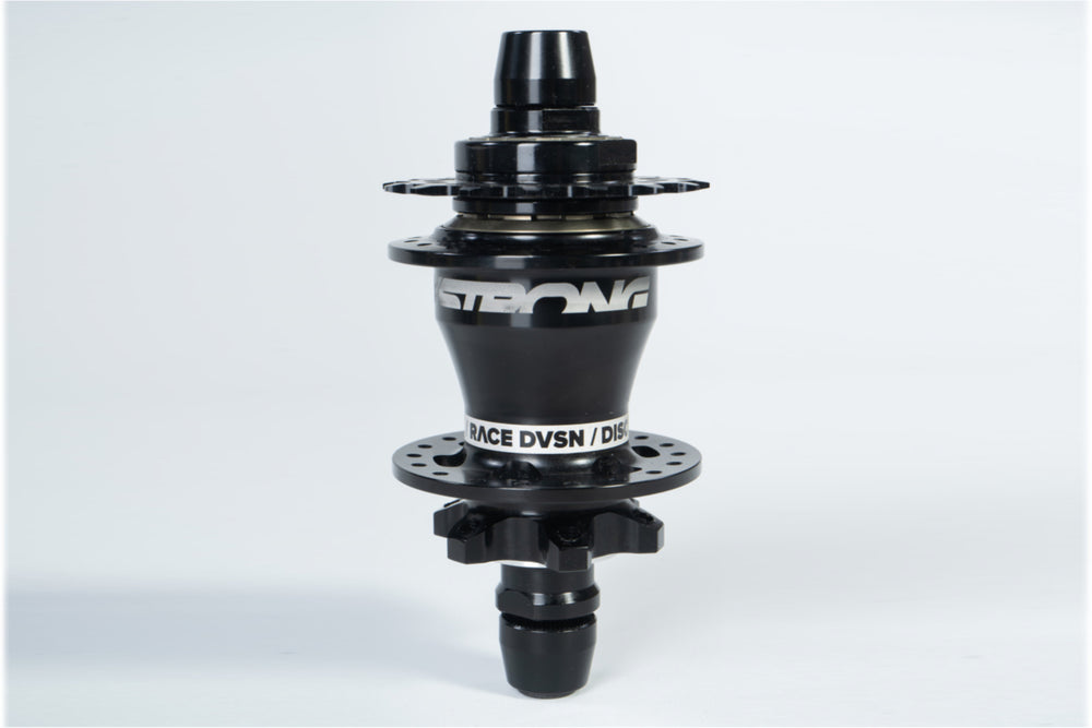 REACTIV DISC HUBSET / PRO 36H / PAIR