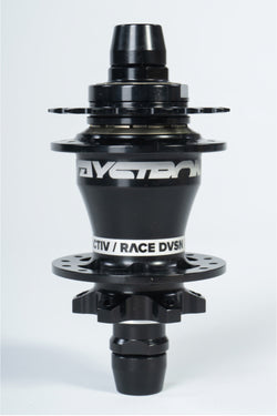 REACTIV 20mm DISC HUBSET / PRO 36H / PAIR
