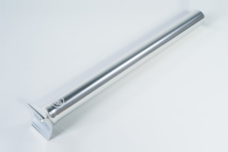 PIVOTAL SEATPOST / 27.2MM / POLISHED