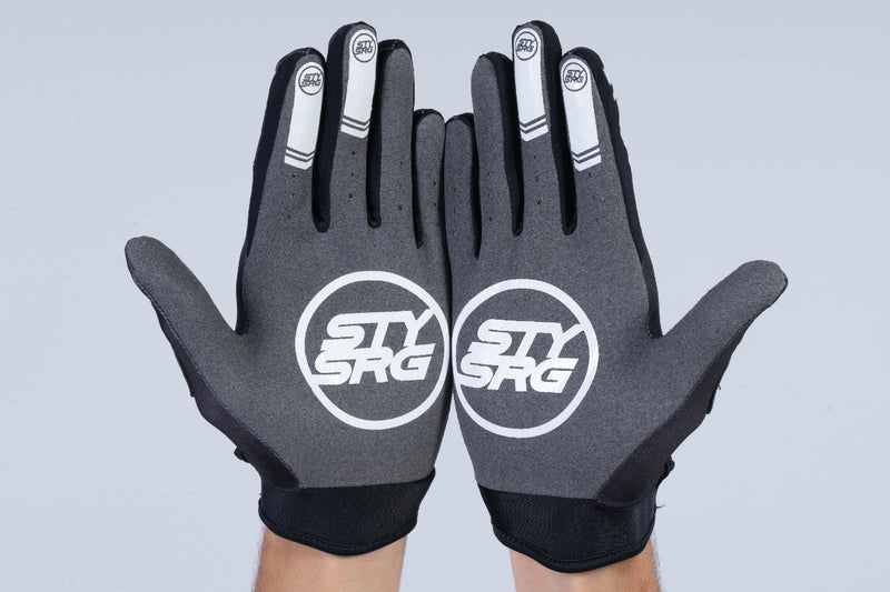 STAPLE 2 / GLOVES / ADULT / BLACK