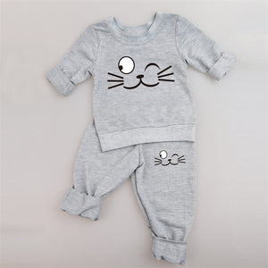 Cat Children Clothing - Baby Boy - Boxed Babies