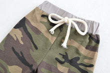 Army Style -  Baby Boy Clothing - Boxed Babies