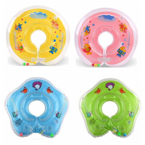 Neck Ring Swimming Baby Accessories - Boxed Babies