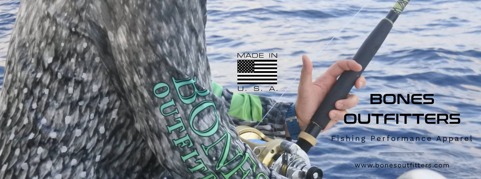 Longsleeve performance fishing shirts