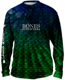 Chica Libre Crossing Special Edition - Bones Outfitters