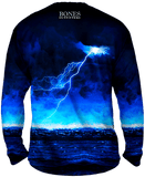 Stormy Skys Long Sleeve