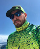 Mahi Camo Long Sleeve Big & Tall