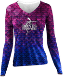 The Royalty Scales Long Sleeve