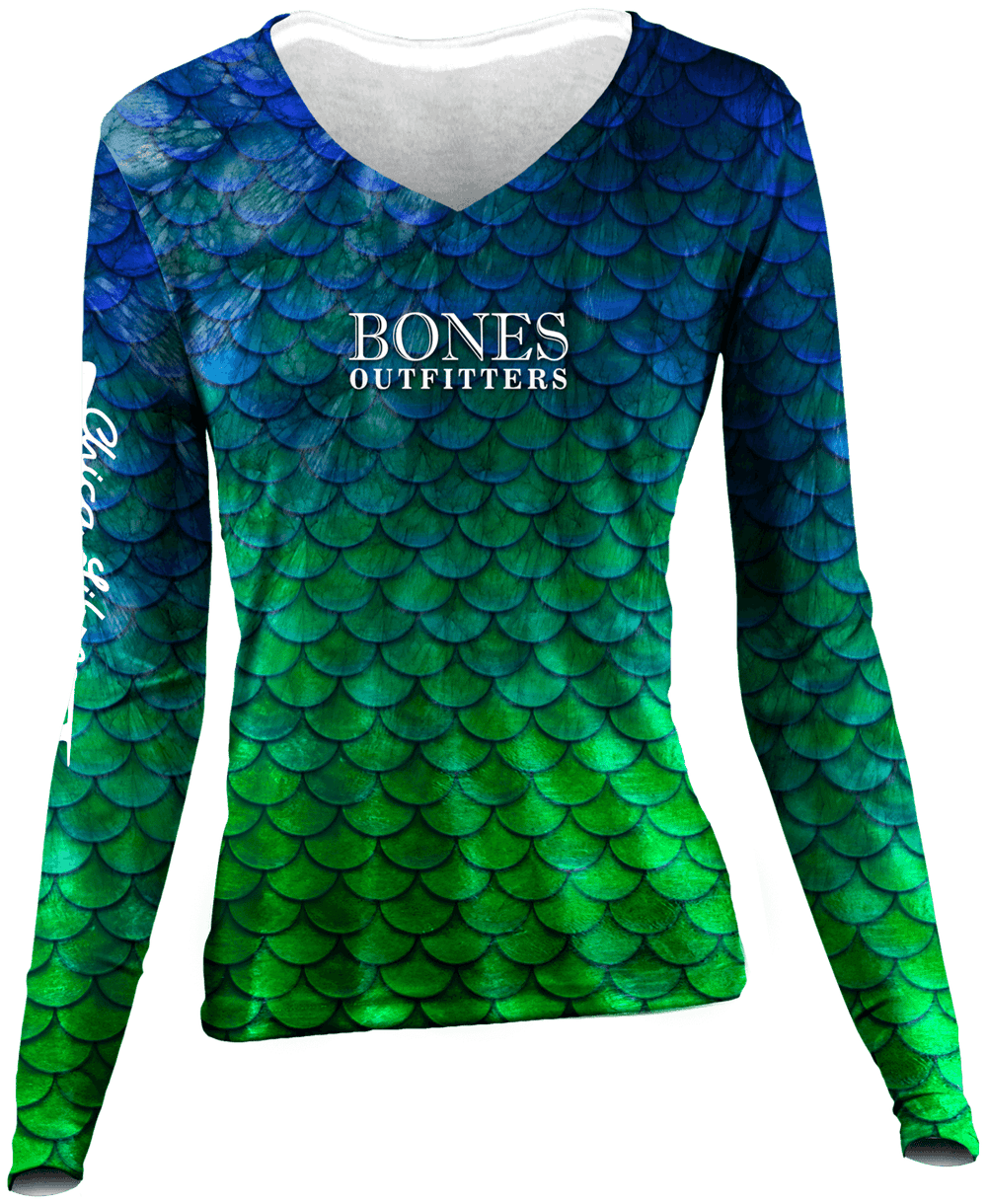 Chica Libre Crossing Women's Special Edition - Bones Outfitters