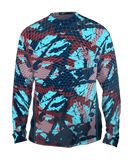 Youth Bold Bones Camo Long Sleeve