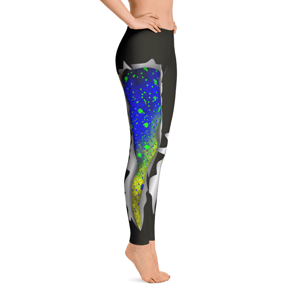 Dorado Performance Leggings - Bones Outfitters