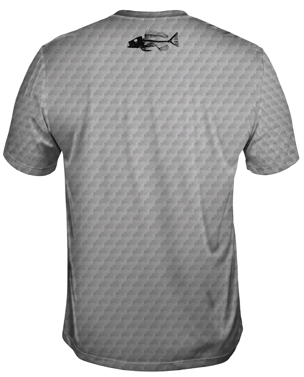 Bones Outfitters Logo Short Sleeve - Bones Outfitters